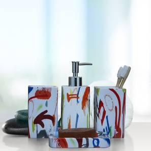 Emanuel bath accessories set multi lp
