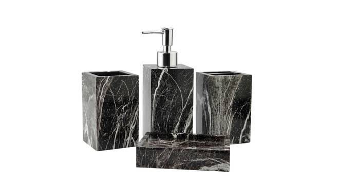 Gael Bath Accessories Set by Urban Ladder - Front View Design 1 - 336088