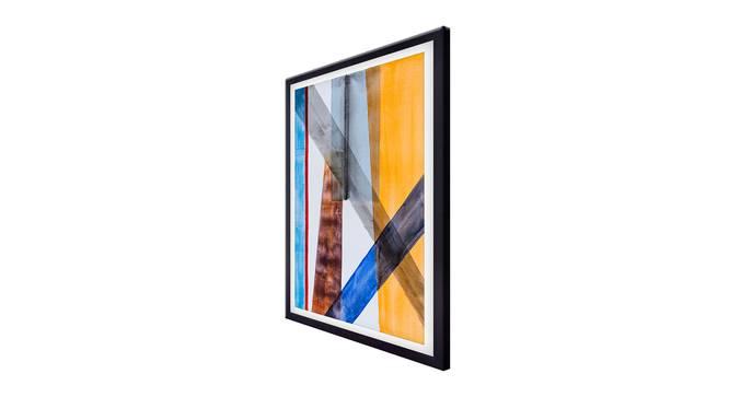 Cora Wall Art by Urban Ladder - Cross View Design 1 - 336140