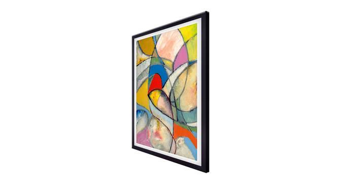 Melin Wall Art by Urban Ladder - Cross View Design 1 - 336184