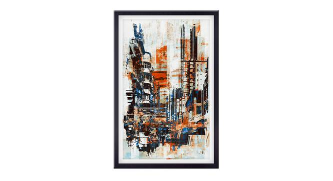 Yamin Wall Art by Urban Ladder - Front View Design 1 - 336270