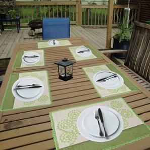 Shirley table mat green lp