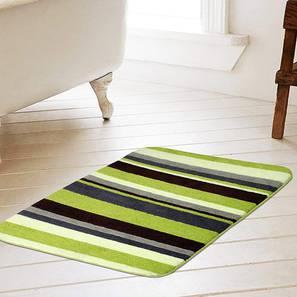 Addilyn bath mat  green108 xl lp