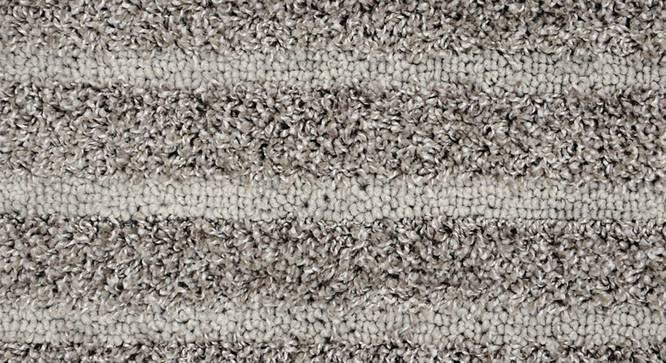Danna Bath Mat (Silver) by Urban Ladder - Design 1 Close View - 336677