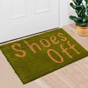 Elliot door mat  green194 free lp