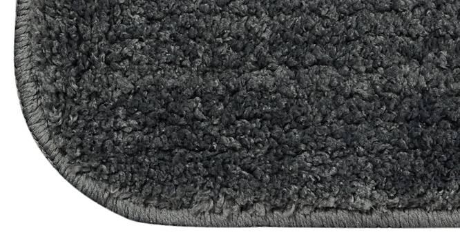 Jemma Bath Mat (Grey) by Urban Ladder - Design 1 Close View - 336888