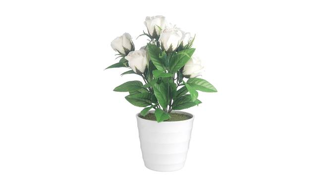 Cordelia Artificial Plant by Urban Ladder - Cross View Design 1 - 337673