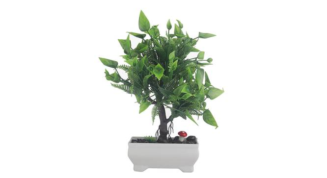 Dorothea Artificial Plant by Urban Ladder - Front View Design 1 - 337727