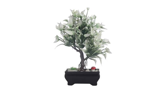 Echo Artificial Plant by Urban Ladder - Front View Design 1 - 337728
