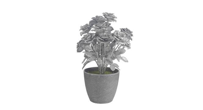 Delphine Artificial Plant by Urban Ladder - Cross View Design 1 - 337734