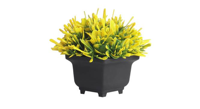 Mila Artificial Plant by Urban Ladder - Cross View Design 1 - 337846