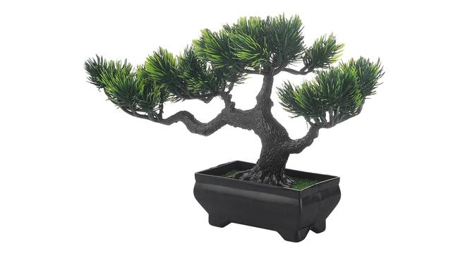 Pippa Artificial Plant by Urban Ladder - Cross View Design 1 - 337890