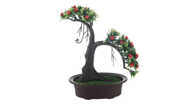 Romy Artificial Plant by Urban Ladder - Cross View Design 1 - 337897