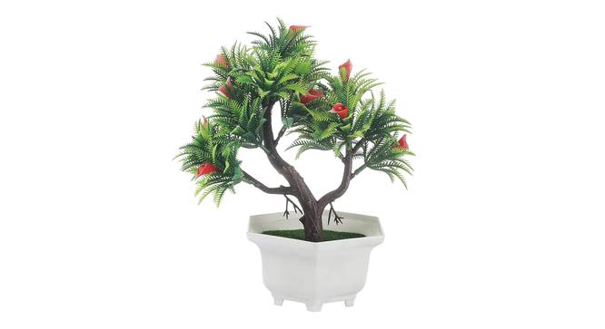 Salome Artificial Plant by Urban Ladder - Front View Design 1 - 337934