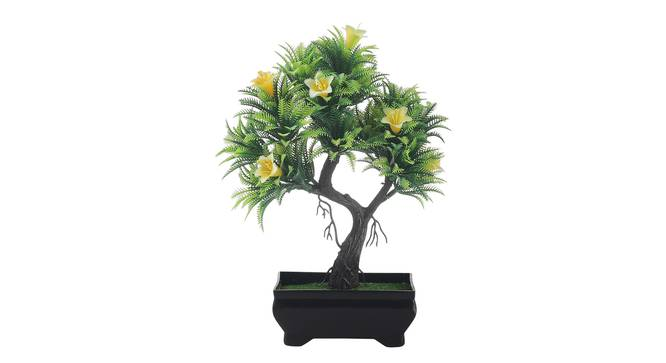 Sybil Artificial Plant by Urban Ladder - Front View Design 1 - 337984