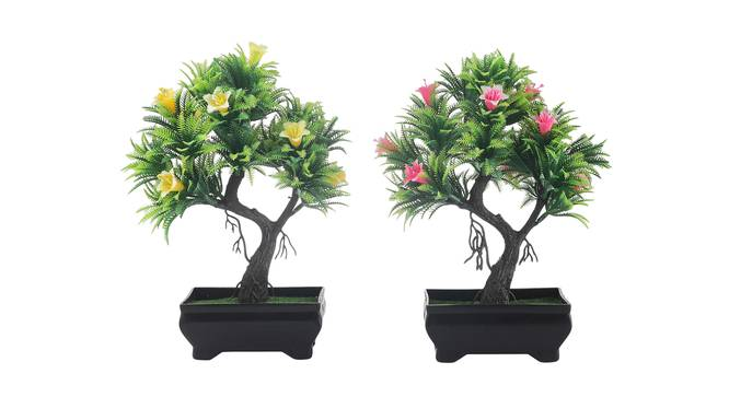 Tabitha Artificial Plant by Urban Ladder - Front View Design 1 - 337985