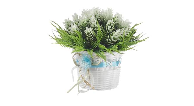 Verena Artificial Plant by Urban Ladder - Cross View Design 1 - 338004