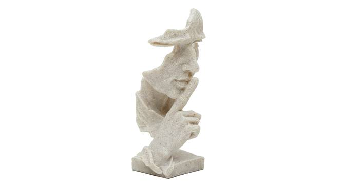 Baaz Statue by Urban Ladder - Cross View Design 1 - 338089