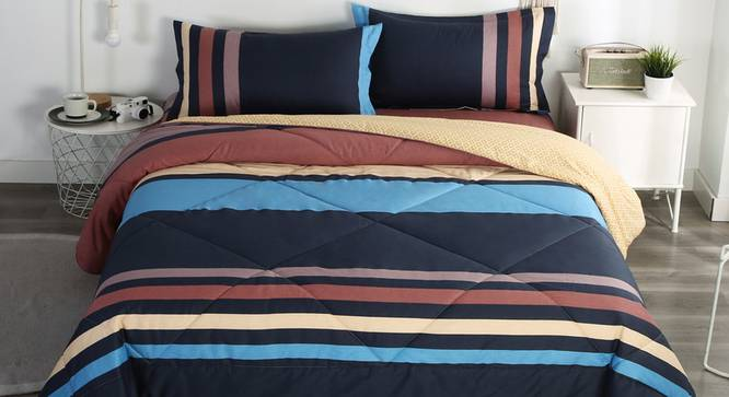 Felicity BEDDING SET (Double Size) by Urban Ladder - Design 1 Full View - 338290