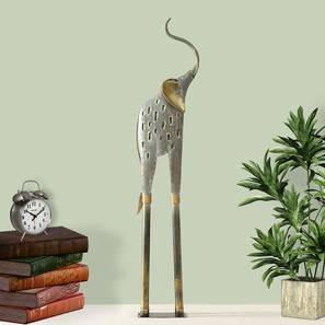 Audrey Figurine by Urban Ladder - Front View Design 1 - 338443