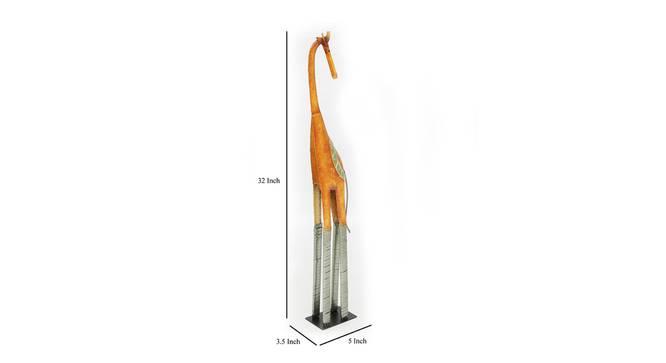Emma Figurine by Urban Ladder - Design 1 Dimension - 338457