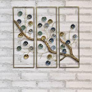Alexa Frame Wall Decor by Urban Ladder - Front View Design 1 - 338484