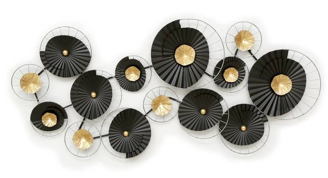 Pasley Wall Decor by Urban Ladder - Front View Design 1 - 338559