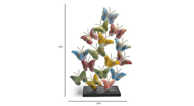 Titlie Figurine by Urban Ladder - Design 1 Dimension - 338635