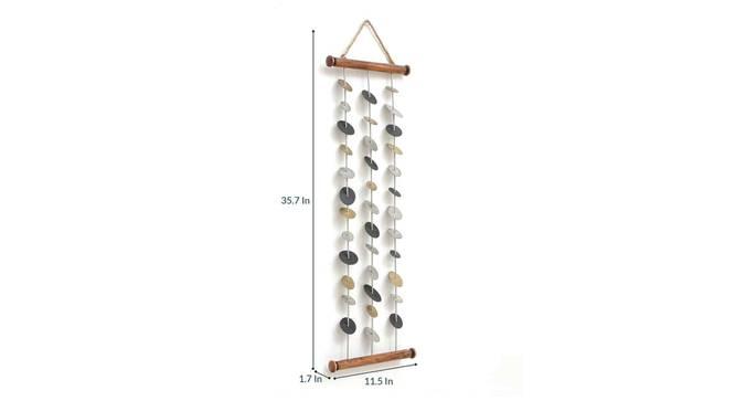 Oja Wall Decor by Urban Ladder - Dimension -