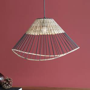 Kyoto conical hanging lamp 1 lp