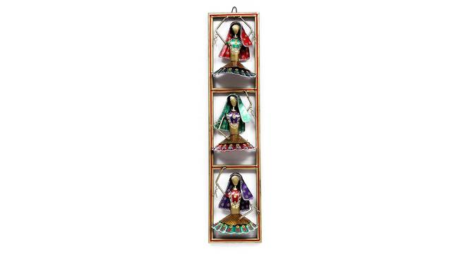 Ishaan Wall Decor by Urban Ladder - Front View Design 1 - 339523