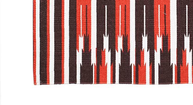 Guls Door Mat (Red) by Urban Ladder - Design 1 Close View - 340571