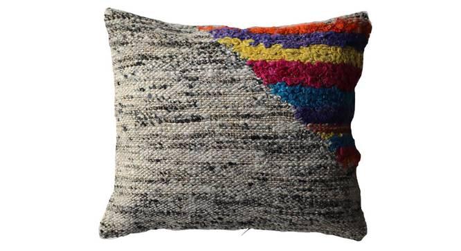 "Desmond Cushion Cover (50 x 40 cm  (20"" X 16"") Cushion Size) by Urban Ladder - Front View Design 1 - 348666"