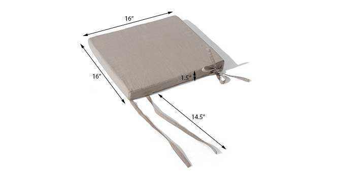 Chair pad 11 99 wh