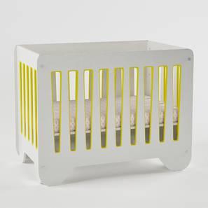 Joy crib white 51 lp