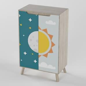 Picture perfect cabinet multi colour 54 lp