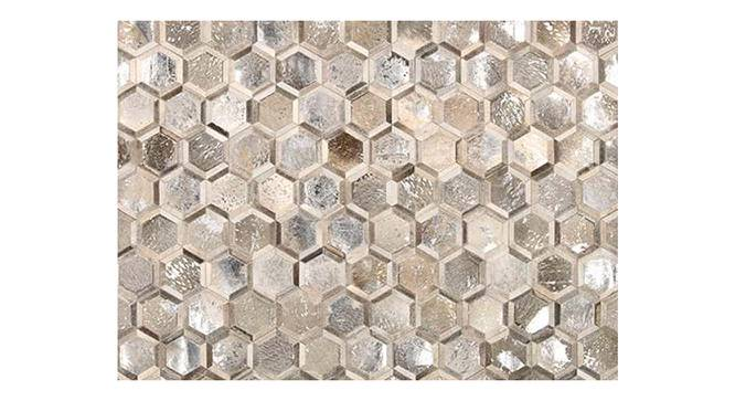 "Celyn Rug (Rectangle Carpet Shape, 122 x 183 cm  (48"" x 72"") Carpet Size) by Urban Ladder - Front View Design 1 - 350211"