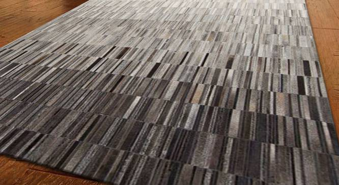 "Elysia Rug (Rectangle Carpet Shape, 122 x 183 cm  (48"" x 72"") Carpet Size) by Urban Ladder - Design 1 Full View - 350498"