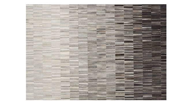 "Elysia Rug (Rectangle Carpet Shape, 244 x 152 cm  (96"" x 60"") Carpet Size) by Urban Ladder - Front View Design 1 - 350524"