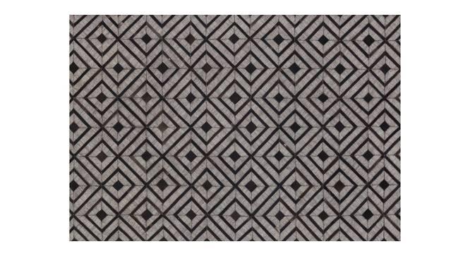 """Corvell Carpet (Rectangle Carpet Shape, 122 x 183 cm  (48"""" x 72"""") Carpet Size) by Urban Ladder - Front View Design 1 - 350843"""