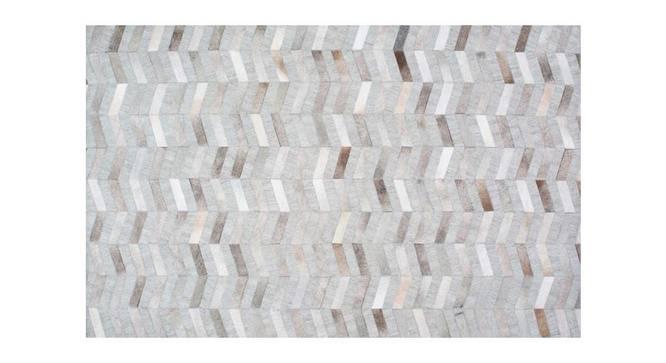 "Dangy Rug (Rectangle Carpet Shape, 122 x 183 cm  (48"" x 72"") Carpet Size) by Urban Ladder - Front View Design 1 - 350848"