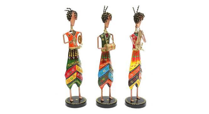 Kinsley Figurine by Urban Ladder - Cross View Design 1 - 351706