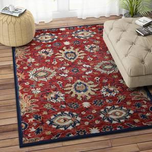 Summer carpet red lp