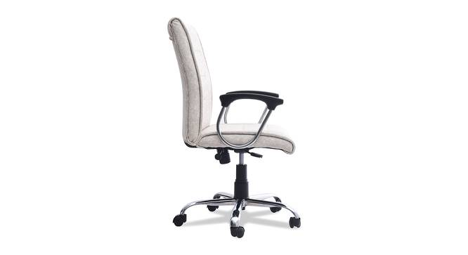 Page Office Chair (White) by Urban Ladder - -