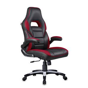 Teree Gaming Chair (Red / Black) by Urban Ladder - -