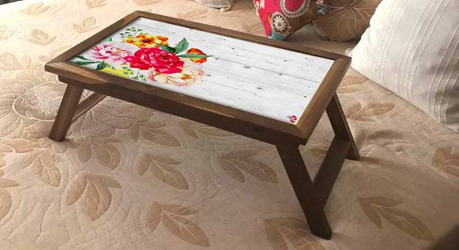 Remy Breakfast Table (Matte Finish, Multicolor) by Urban Ladder - -