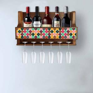Elvin wine rack lp