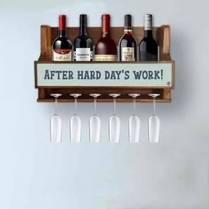Jarrett wine rack lp