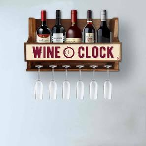 Kinsey wine rack lp