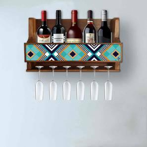 Steele wine rack lp